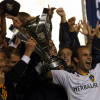 LA Galaxy win 2011 MLS Cup
