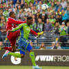 Red Hot Sounders Win Big Against Top Ranked Dallas FC